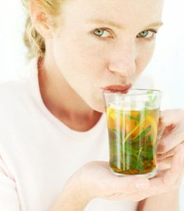 Parsley Tea - 7 Amazing Health Benefits