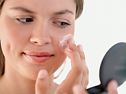 how to open pores anturally