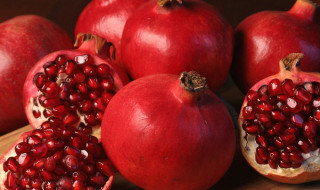 Protect Your Heart with Pomegranates
