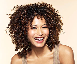 use home reme s to deal with curly hair