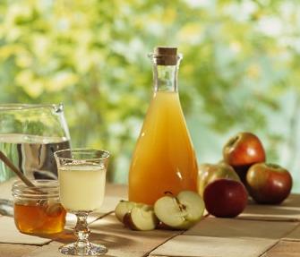 Apple Cider Vinegar Homemade Recipe