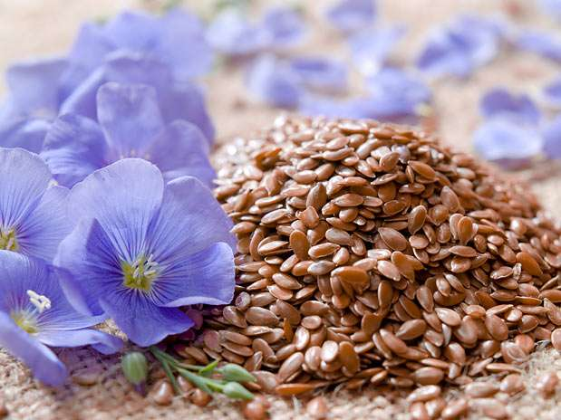 Miraculous Flaxseed Drink for Weight Loss and Health