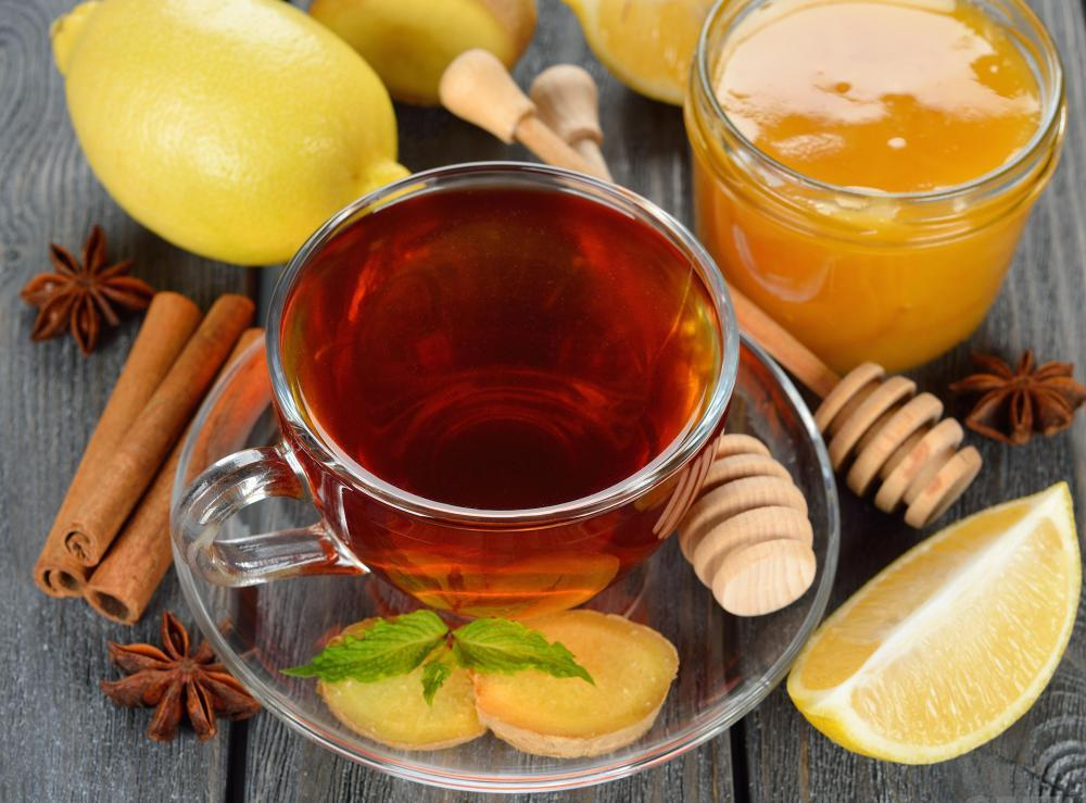 How to Get Rid of Persistent Cough – Natural Treatment