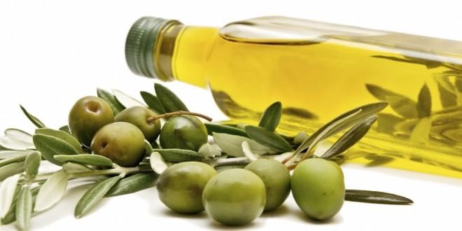 olijfolie acne