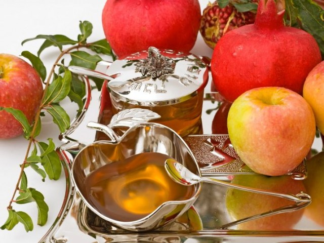 Apple and Honey Vinegar, Long Life Elixir (Recipe and Usage)