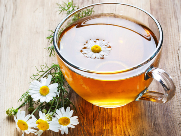 Chamomile And Cinnamon Natural Remedy For Diabetes
