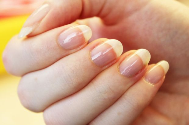 how to make your nails whiter and stronger