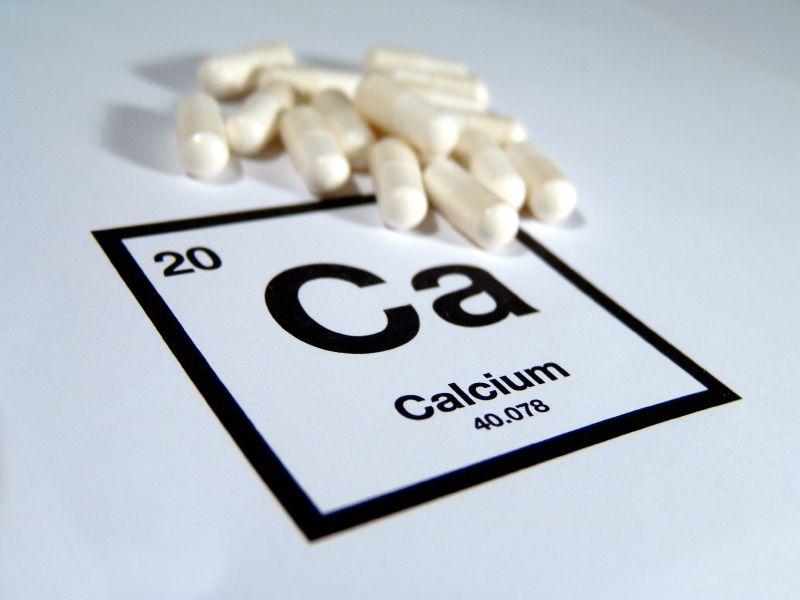 Increase mental alertness supplements