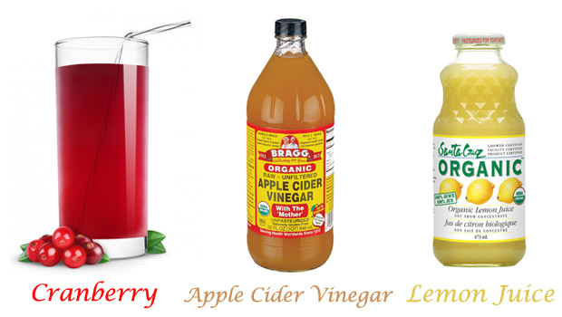 Can cranberry juice cure kidney infection