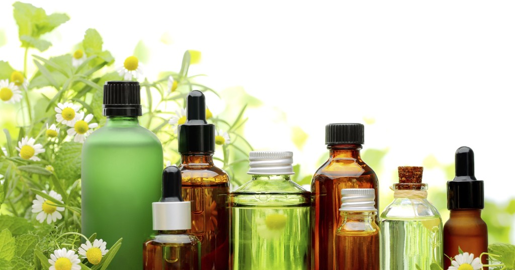 most important essential oils