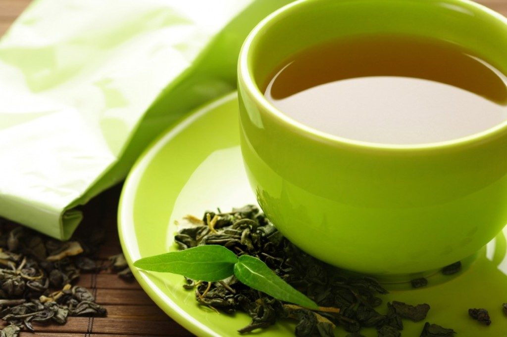 ayurvedic green tea benefits