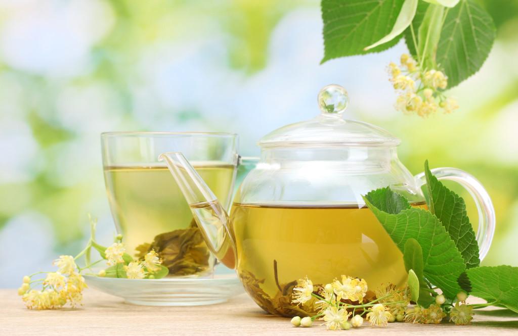 popular herbal teas