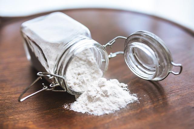 baking soda for kidneys