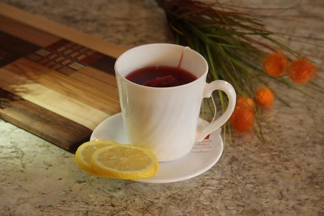 tea for immunity