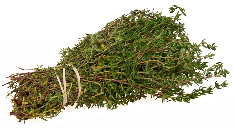 thyme-benefits