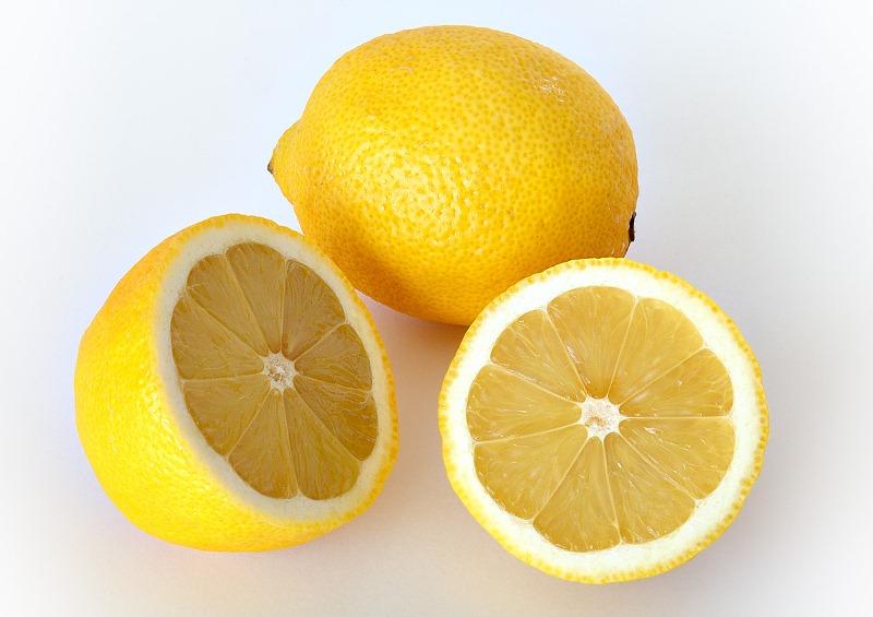 lemons and baking soda for cancer