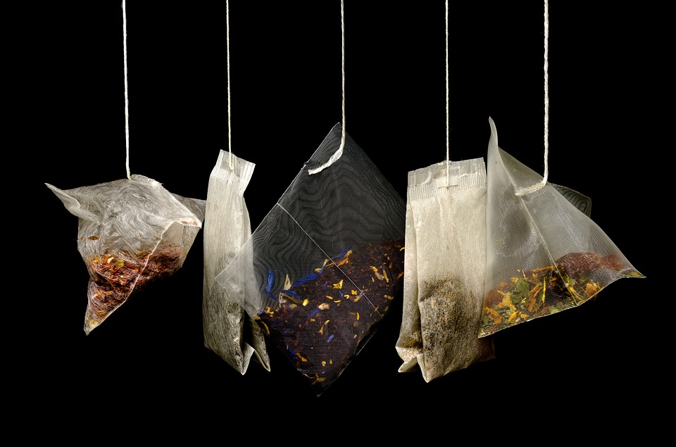 dangers of tea bags