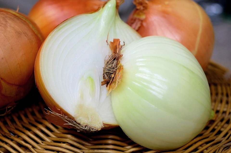 Get rid of the flu with this amazing onion infusion the common flu specifics ccuart Gallery